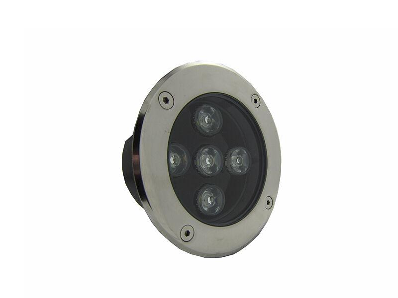 10 x 4w LED Inground Light Underground Garden Buried Lamp IP67 Pure White