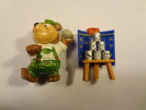 100 différents Ü-OEUF personnages de les années 1990er- 100 Pièce de 1988-2000-afficher le titre d`origine XnxURD3w-09165830-459713200