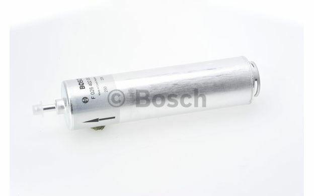 BOSCH Filtre à carburant 55mm pour BMW Série 3 F 026 402 085 - Mister Auto