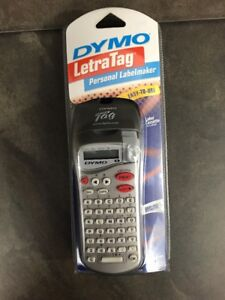 Dymo-Letra-Tag-Personal-Label-Maker-N10926