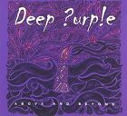 Above and Beyond 4029759089421 by Deep Purple CD