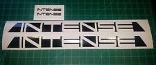 Intense Bike Decals Stickers Set 4 DH MTB TR Freeride Dirt