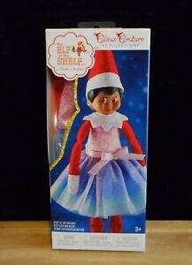 Elf On The Shelf Claus Couture Pastel Polar Princess Dress NO DOLL Christmas