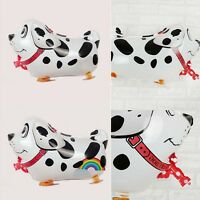 Dalmatian Babay Gifts WALKING Foil Hulium Walking Balloon Party Balloons