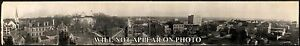 1909-Raleigh-North-Carolina-Vintage-Panoramic-Photograph-42-034-Long