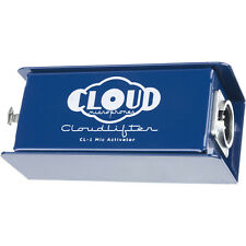 Cloud Microphones CL-1 Cloudlifter 1-Ch Dynamic Ribbon Mic Activator Preamp