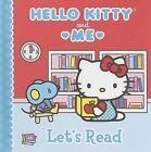 Hello Kitty & Me: Let's Read by Sourcebooks Jabberwocky (Hardback, 2014)
