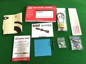 Savage Arms Axis Instruction Manual . Savage trigger tool