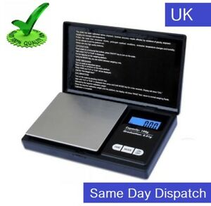 Electronic-Pocket-Mini-Digital-Gold-Jewellery-Weighing-Scales-0-01G-to-200-Grams