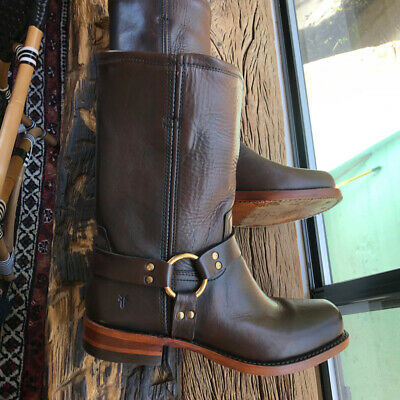 Frye Boot Fit Guide One Country