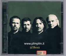 PREMIATA FORNERIA MARCONI  P.F.M. WWW.PFMPFM.IT  PFM - 2 CD RTI MADE IN ITALY
