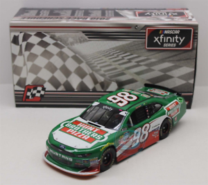 NASCAR-2018-KEVIN-HARVICK-98-ATLANTA-RACE-WIN-HUNT-BROTHERS-PIZZA-1-24-CAR