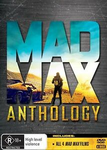 MAD-MAX-Anthology-Movie-1-2-3-4-NEW-DVD