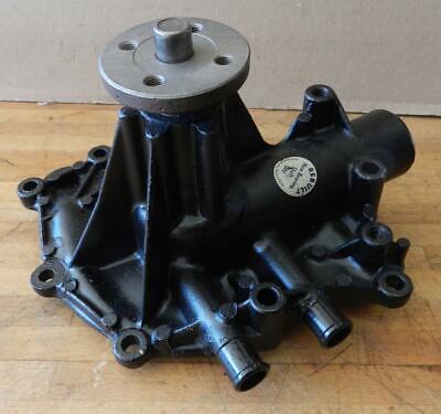 1965 Dated 65 Mustang 289 Rebuilt Water Pump Core Original C5AE-8505-C
