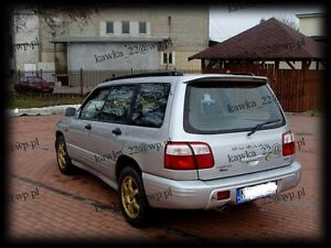 Subaru-Forester-SF-MK-I-1997-2002-Rear-Roof-Spoiler-PRIMED-amp-PREPARED