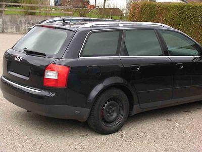 8E,B6 ´00-´04 Tönungsfolie passgenau  Audi A4 Avant