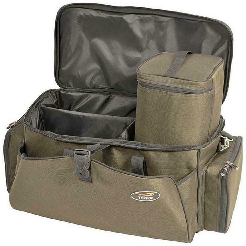 TF Gear Compact Carryall Fishing Cool Tasche