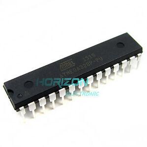 4PCS-ATMEGA328P-PU-DIP-20-Microcontroller-With-ARDUINO-UNO-Bootloader-good