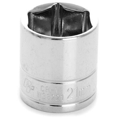 3//8 Drive Performance Tool W38216 6-Point Socket 16mm