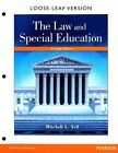 Law and Special Education, The, Enhanced Pearson Etext with Loose-Leaf Version -- Access Card Package by Mitchell L Yell (Mixed media product, 2015)