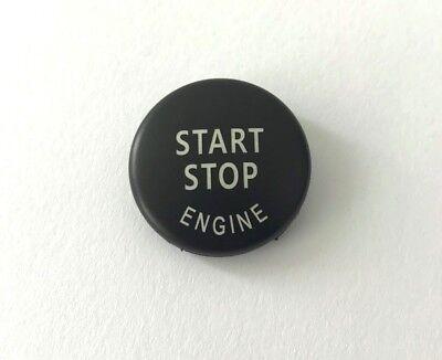 Start Stop Engine Button Switch Cover for X5 E70 X6 E71 3Series E90 E91 E93