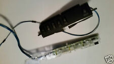 "IR SENSOR TNP8EV101 & SIDE BUTTONS BOARD FOR 32"" PANASONIC TX-L32X10B LCD TV"