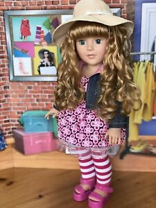 18 Inch Doll Clothes Lot American Girl Madame Alexander Our Generation My Twinn