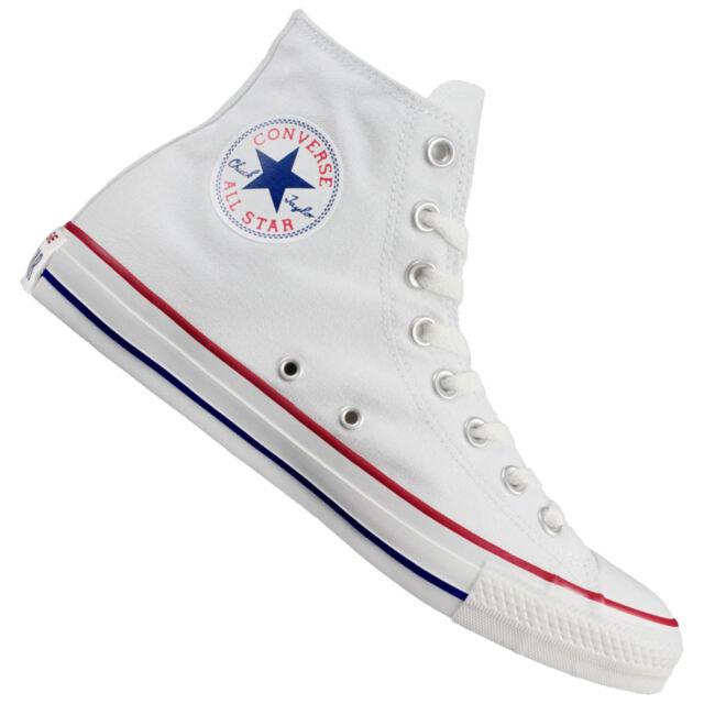 Converse Chuck Taylor All Star Hi Damen Sneaker Chucks