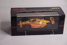 ONYX INDY CAR 1990 REF 062 #15 GLIDDEN LOLA CRAWFORD 1/43