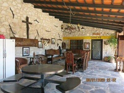 Hermoso Hacienda en san Jacinto jalisco
