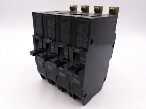 NEW General Electric TEY120 Circuit Breaker