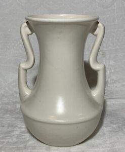 9-5-Greek-Style-Urn-vase-Jug-Vintage-Matte-White-Pottery-kitchen-cabinet-Decor