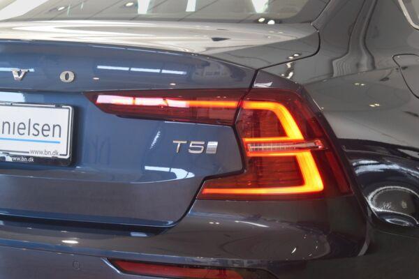 Volvo S60 2,0 T5 250 Inscription aut. - billede 3