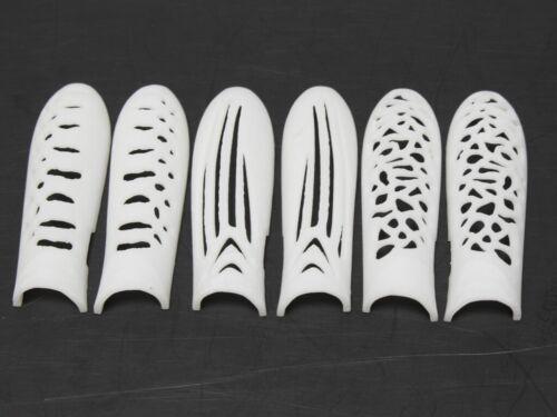 wLure Hard Plastic 3D Stencil for UPT683