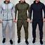 Men-039-s-Tracksuit-Jogging-Hoodie-Coat-Top-Trousers-Sport-Pants-Suit-Sportwear-AU thumbnail 1