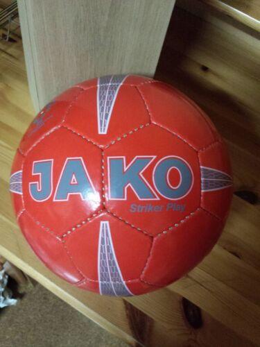 Jako Striker Play  Größe 5  Fußball