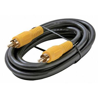 Multimedia Kabel für Clarion NX 409 500 501 Stecker Adapter AUX Kamera RCA Cinch