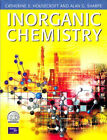 Inorganic Chemistry by Alan G. Sharpe (Paperback, 2000)