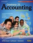 Accounting I: Century 21 Accounting : Multicolumn Journal, Introductory Course, Chapters 1-17 by Debra Gentene, Mark W. Lehman and Claudia Bienias Gilbertson (2013, Hardcover)