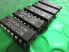 SN74S133N, Texas IC, 8-Pin Plastic Dip TTL IC