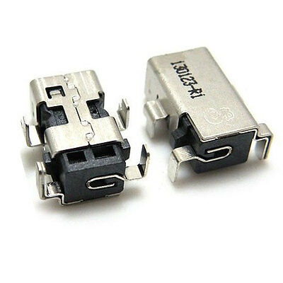 New AC DC Power Jack Socket Plug in input port connector for Samsung 740u Laptop