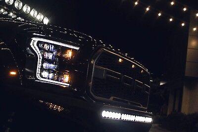 2016 Ford F250 >> 2015 2016 2017 Ford F150 Morimoto XB LED Headlights (Free ...