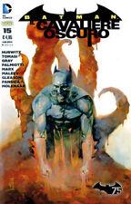 fumetto BATMAN IL CAVALIERE OSCURO editoriale DC COMICS LION numero 15