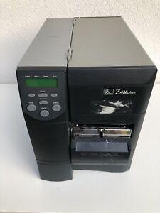 Imprimante Zebra Z4M Plus