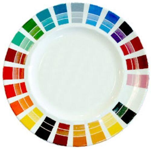 Esmalte en Color cerámico rango sin Plomo