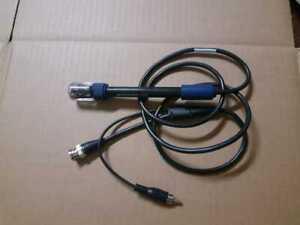 NEUF-sans-boite-METTLER-Toledo-Combinaison-pH-electrode-LE438-XY-737