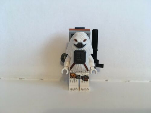 LEGO STAR WARS MOROFF FROM SET 75172