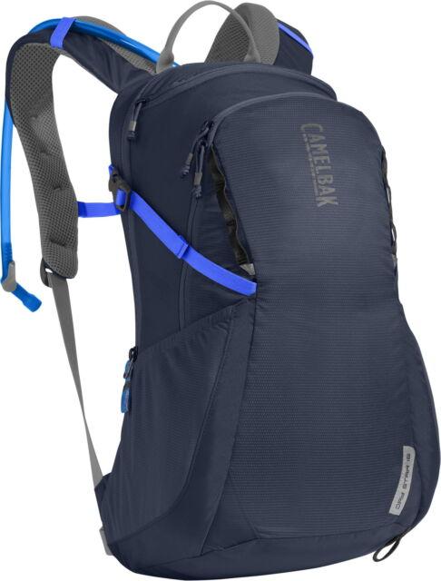 Camelbak Daystar 16 Womens 2.5L Hike Crux with Bladder - Blazer Blue