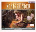 """Engelbert Humperdinck: K""""nigskinder (CD, Apr-2013, 3 Discs, Delta Classics)"""