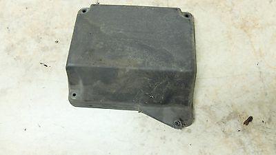 BMW K1200LT 89V3 2000 stainless steel front brake clutch reservoir lid cap bolts